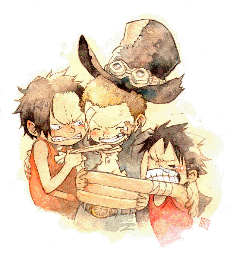 Favorite brothers in anime - Forums - MyAnimeList net