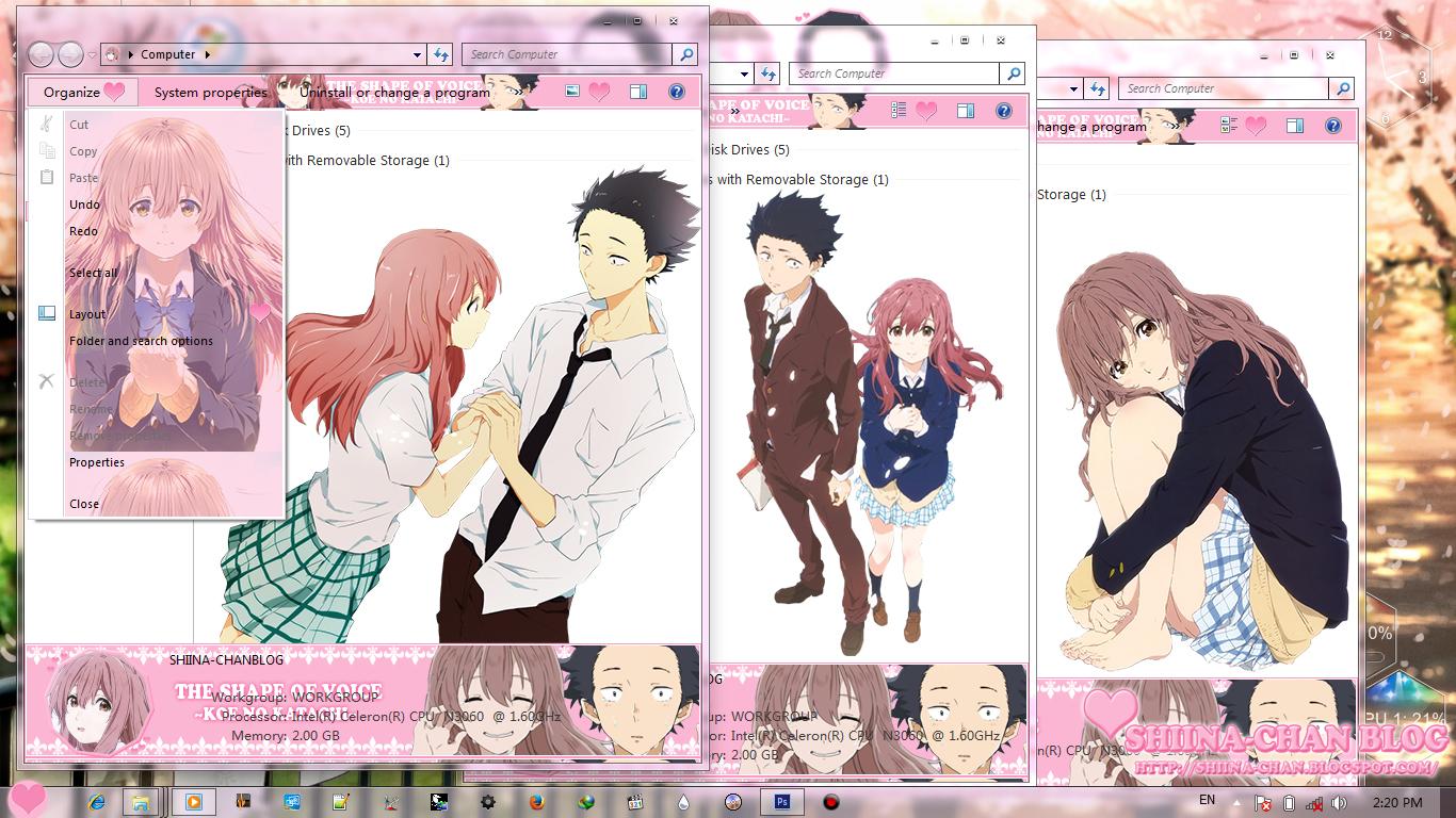 Koe no katachi movie download pc