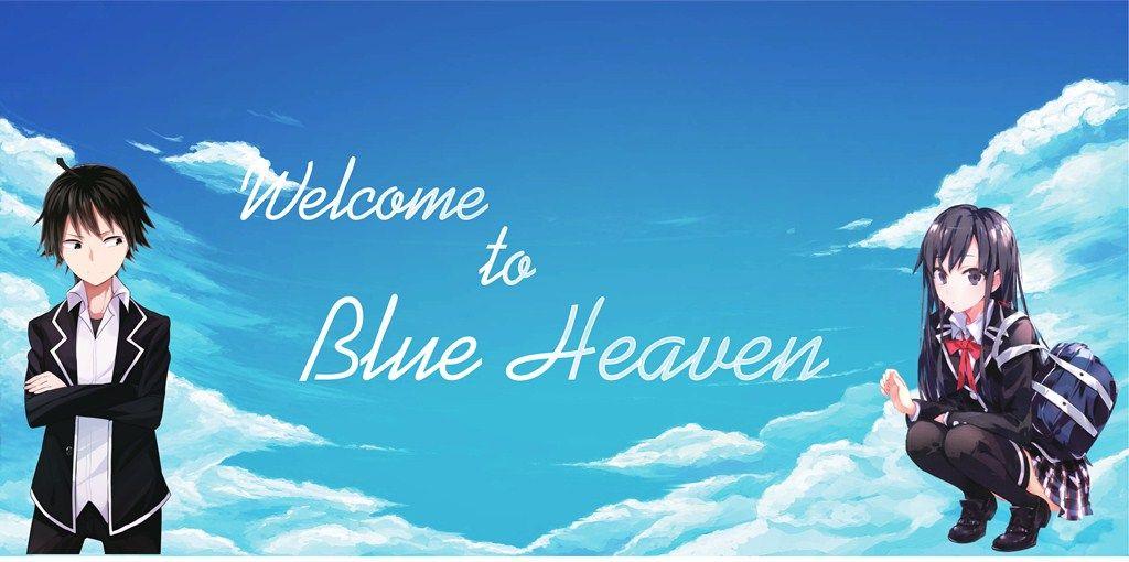 Blue Heavens Profile