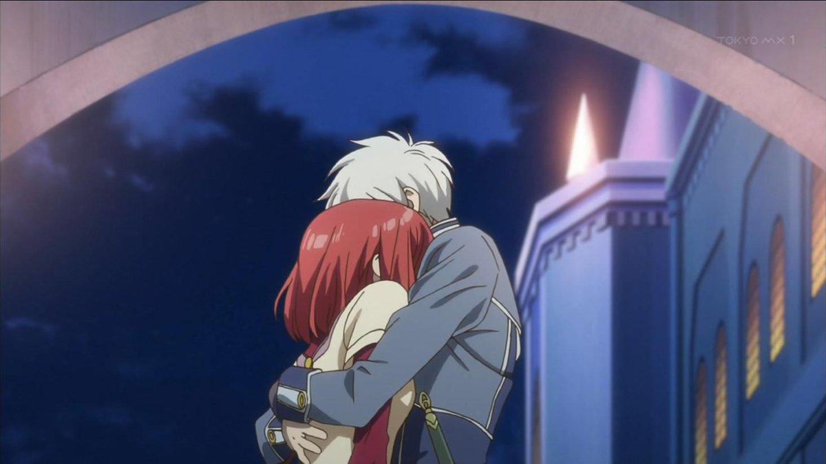 Akagami No Shirayuki Hime Episode 7 Discussion Forums