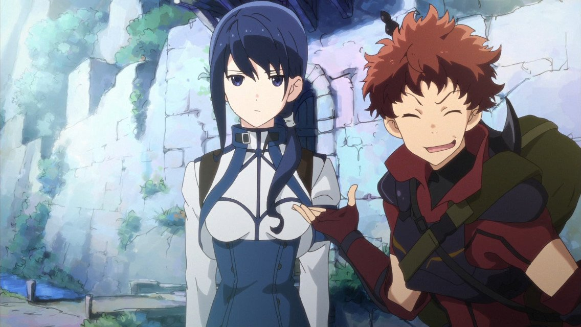 Hai To Gensou No Grimgar Episode 5 Discussion Forums Myanimelist Net