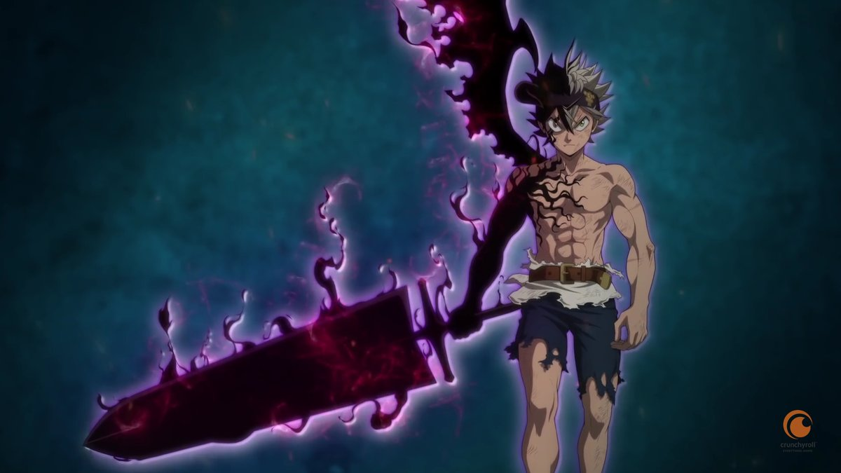 Black Clover episode count has increased more than 51 episodes will be a  ongoing series - Forums - MyAnimeList.net
