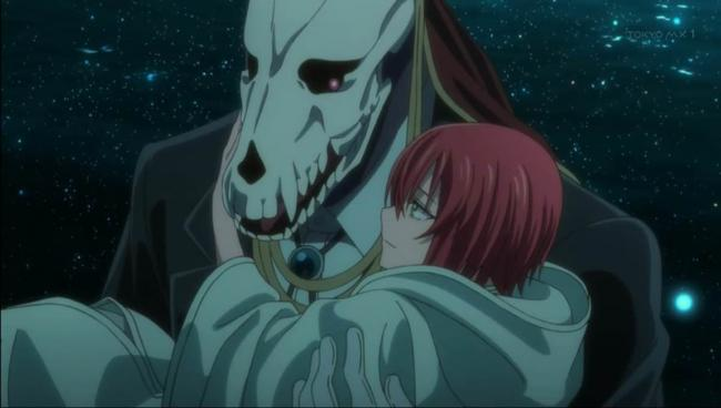 mahoutsukai no yome episode 6 discussion forums myanimelist net
