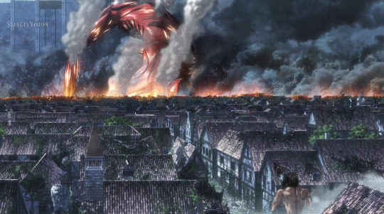 Shingeki no Kyojin Season 3 Part 2 Episode 3 Discussion