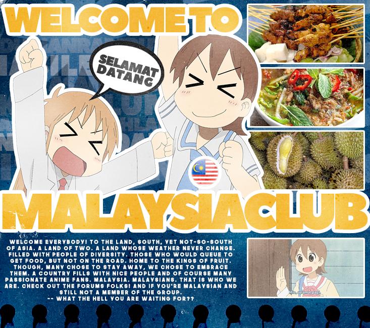 Manga Online Malaysia: MyAnimeList.net