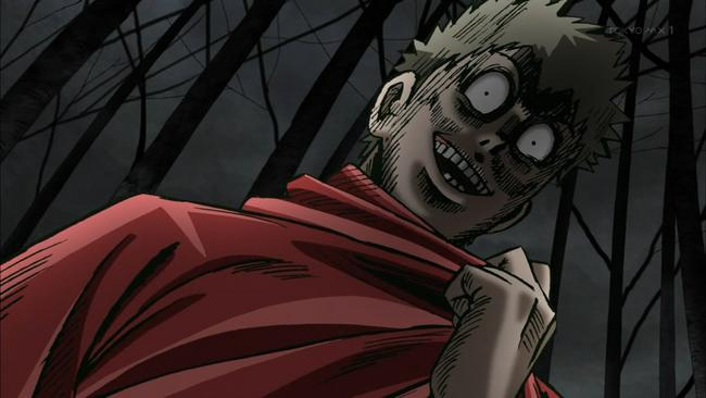 Mob Psycho 100 II Episode 2 Discussion - Forums - MyAnimeList net