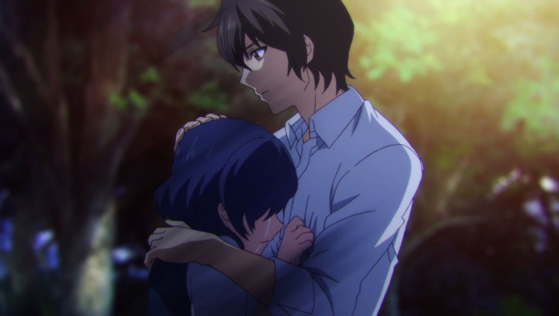 Domestic Na Kanojo Episode 4 Discussion 30 Forums