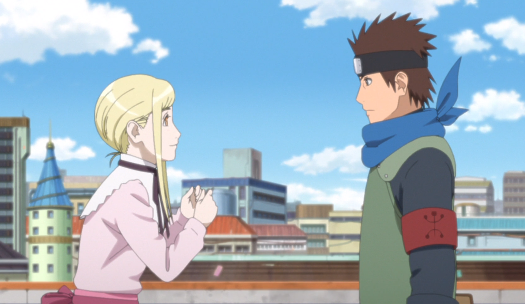 Boruto: Naruto Next Generations Episode 116 Discussion - Forums