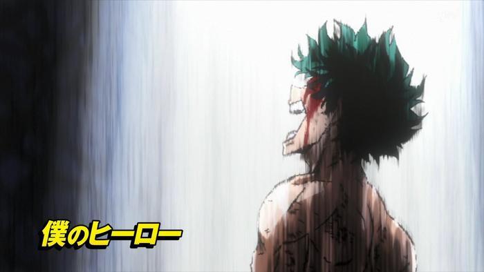 Boku no Hero Academia 3rd Season Episode 4 Discussion