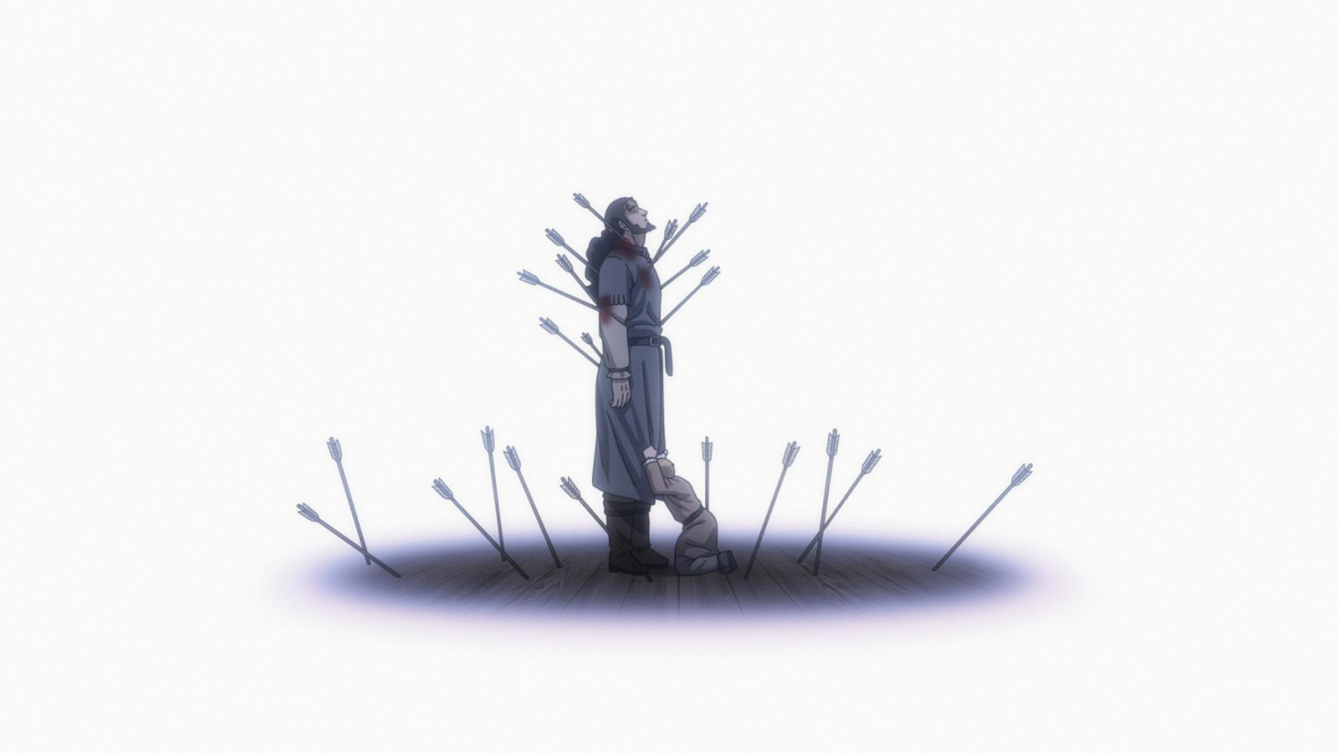 Vinland Saga Episode 4 Discussion - Forums - MyAnimeList.net