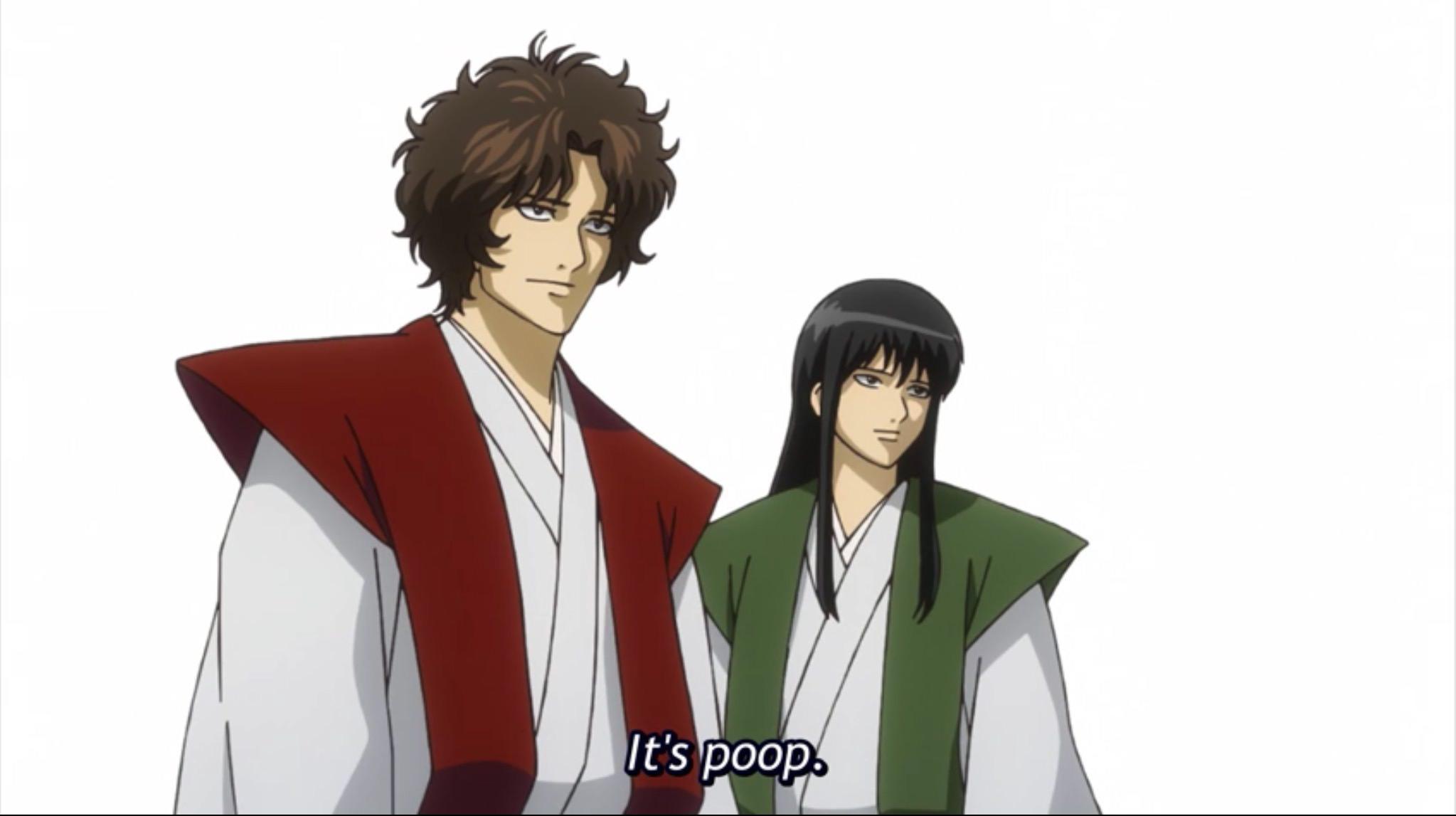 Gintama shirogane no tamashii hen episode 2 discussion