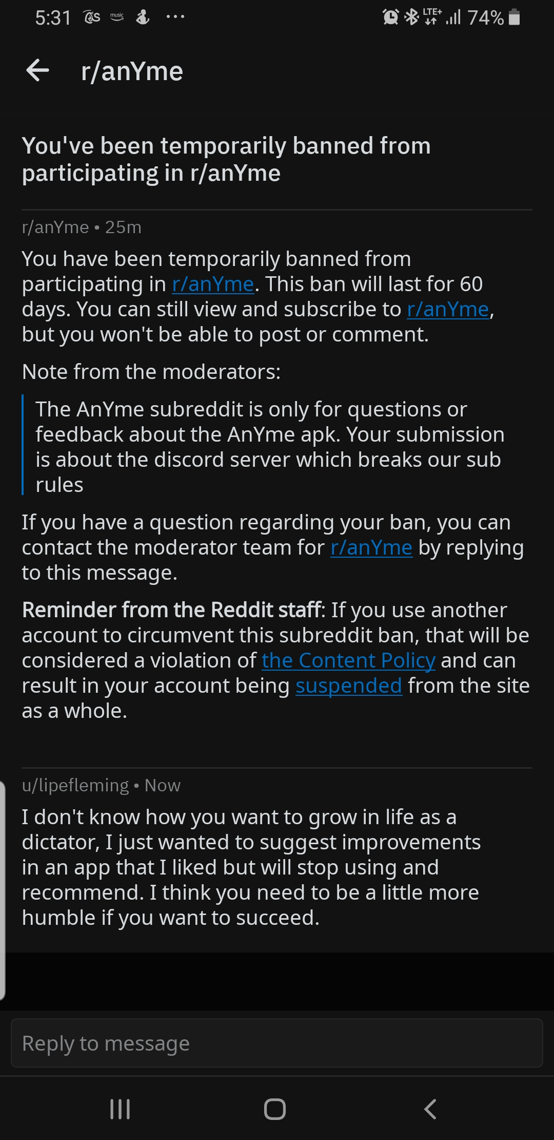 If Someone Uses The Anyme App I Wouldn T Use Forums Myanimelist Net Write a review about twist.moe to share your experience. if someone uses the anyme app i wouldn
