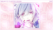 ✿ CLOSED ✿ Claim an Otome Drama CD Character - Forums