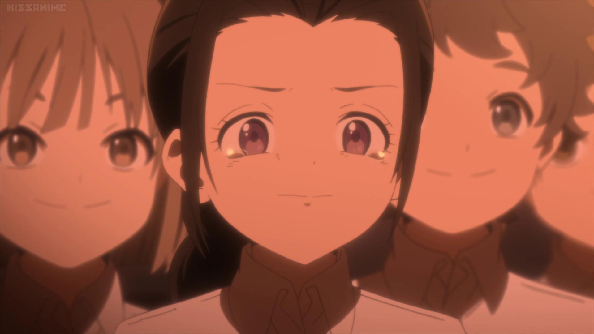 Yakusoku no Neverland Episode 12 Discussion (200