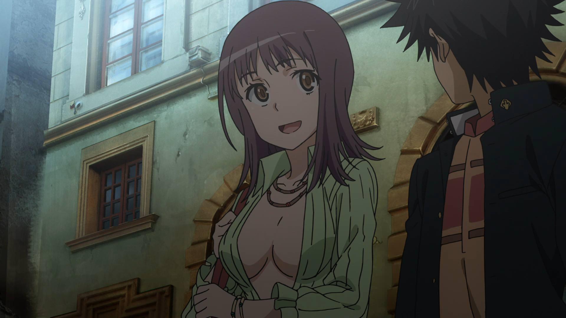 Toaru Majutsu no Index III Episode 2 Discussion - Forums