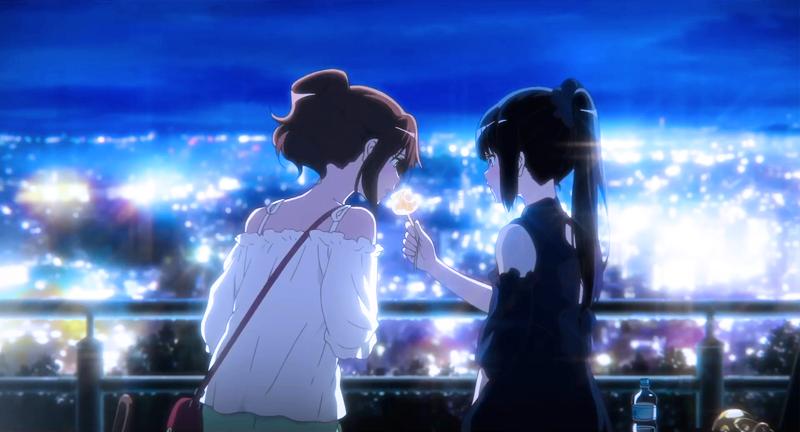 Hibike Euphonium Movie 3 Chikai No Finale Episode 1 Discussion Forums Myanimelist Net