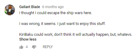 I see why people consider Shippers,