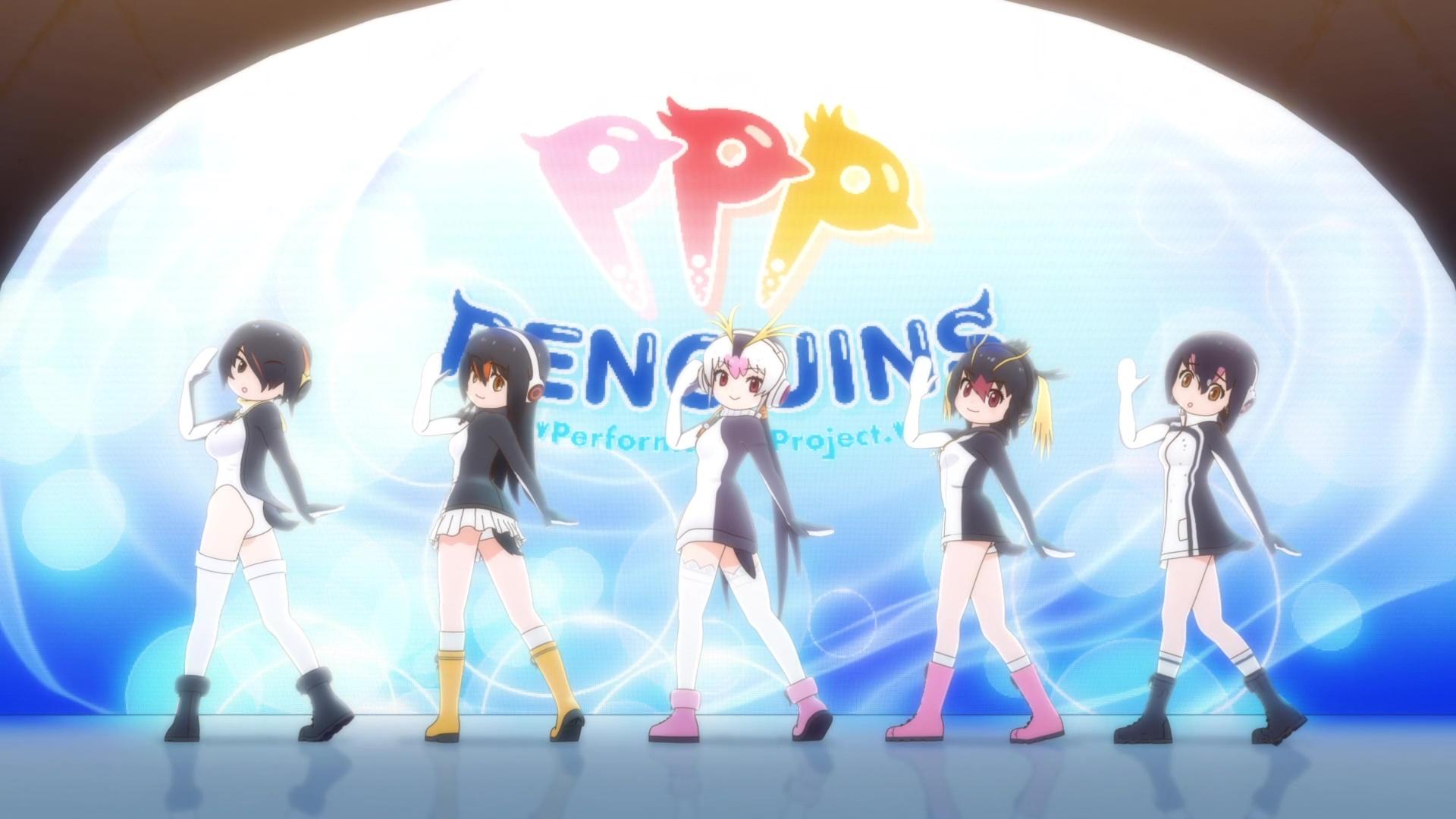 Resultado de imagem para kemono friends 2