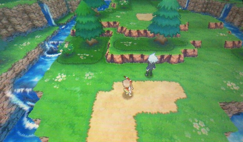 Pokemon: Omega Ruby and Alpha Sapphire (310 - ) - Forums