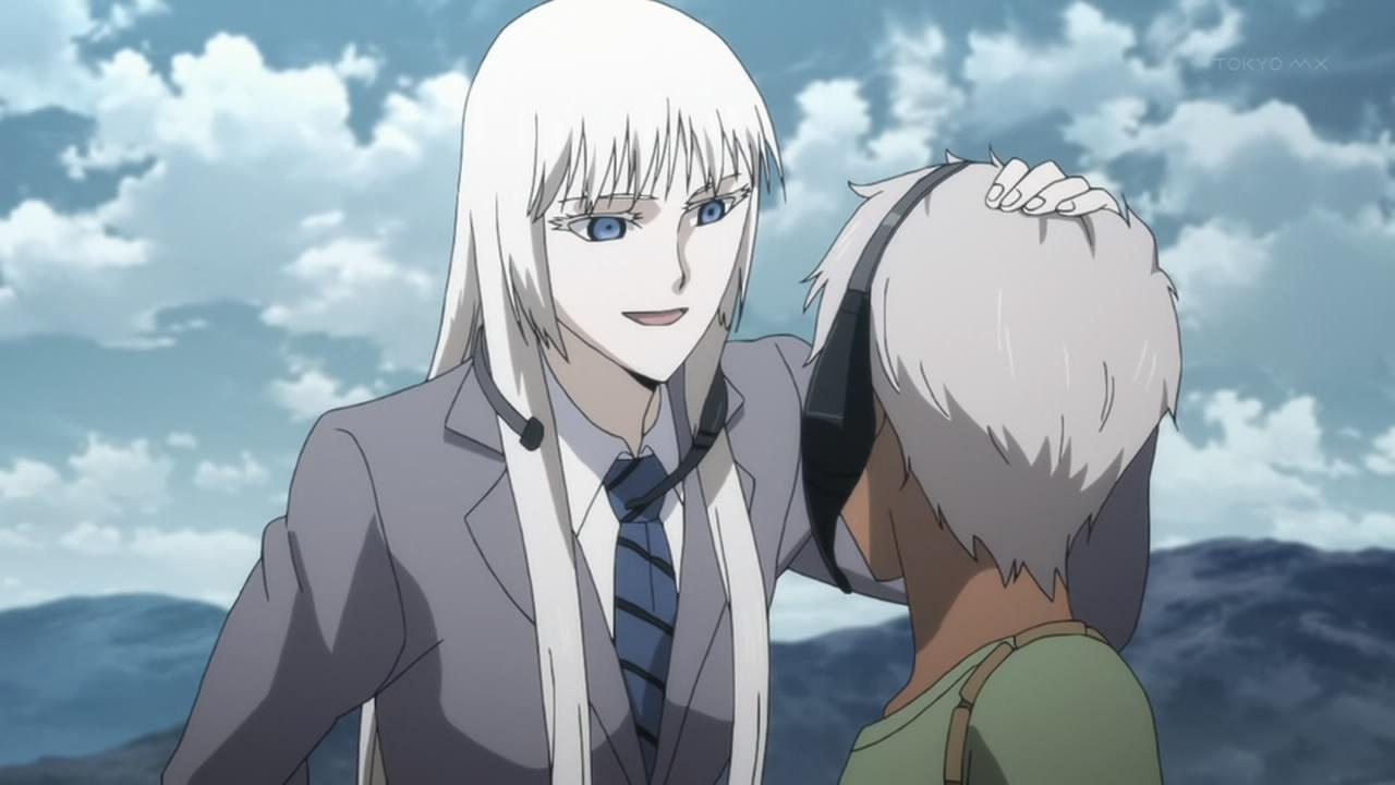 Cartoons Show Facial Features, But Anime Lacks Them???? (20