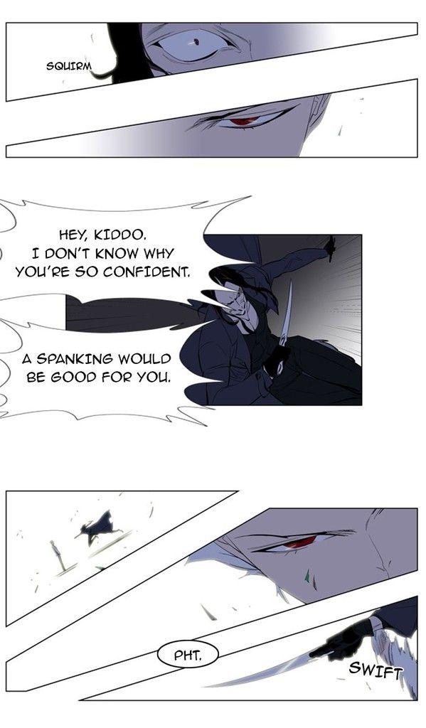 So I M Into You Webtoon
