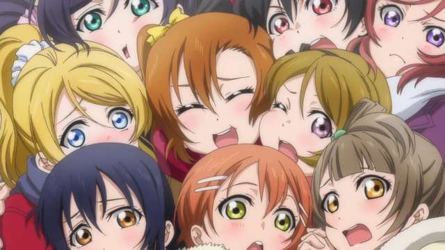 Love Live! School Idol Project 2nd Season Episode 11 Discussion