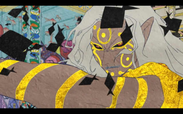 Mononoke Episode 5 Discussion Forums Myanimelist Net