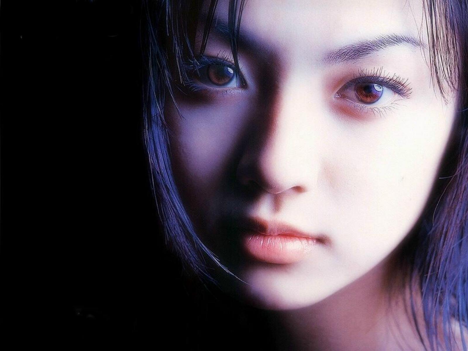 Kyoko Fukada Nude Photos 54