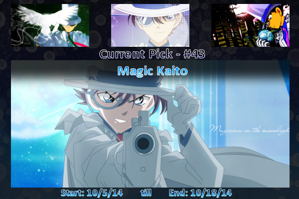 43 - Magic Kaito - Forums - MyAnimeList net