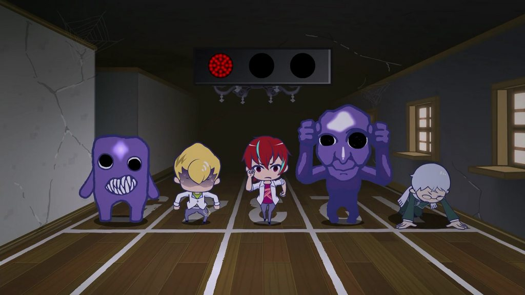 Ao Oni The Animation Episode 10 Discussion Forums Myanimelist Net