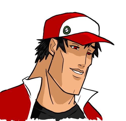 Handsome Face Meme Pokemon