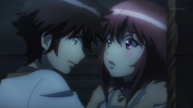 Nejimaki Seirei Senki Tenkyou No Alderamin Episode 5 Discussion