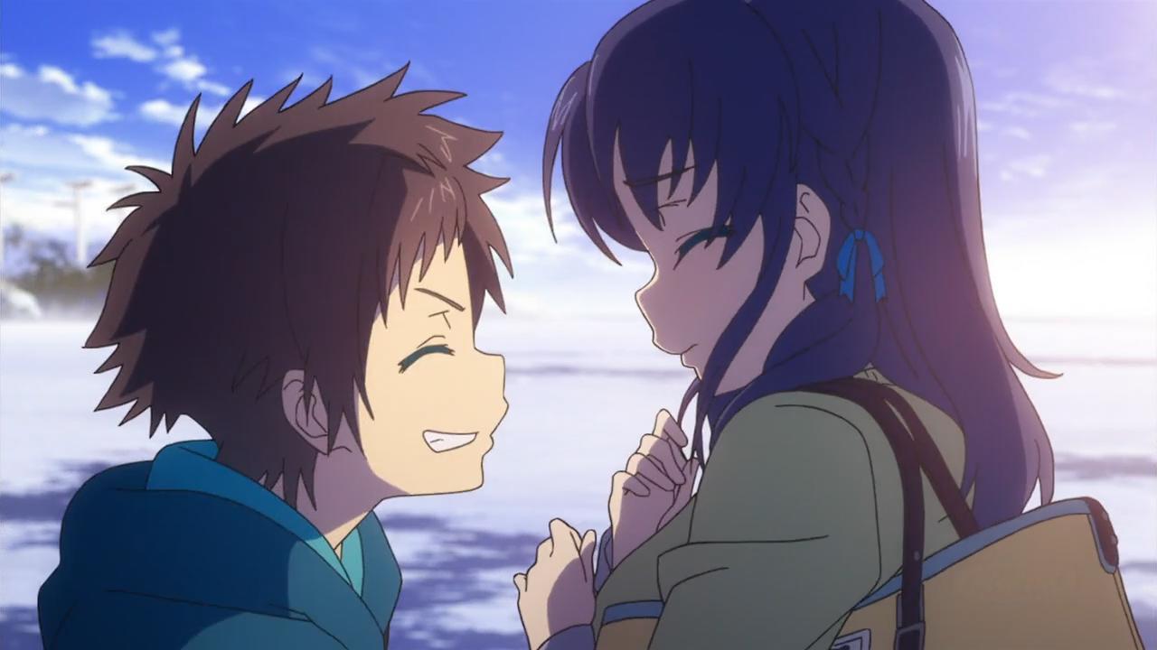 Nagi No Asukara Episode 15 Discussion