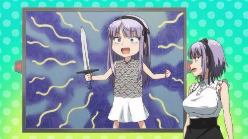 Review] Dagashi Kashi Episode 6 - Forums - MyAnimeList net
