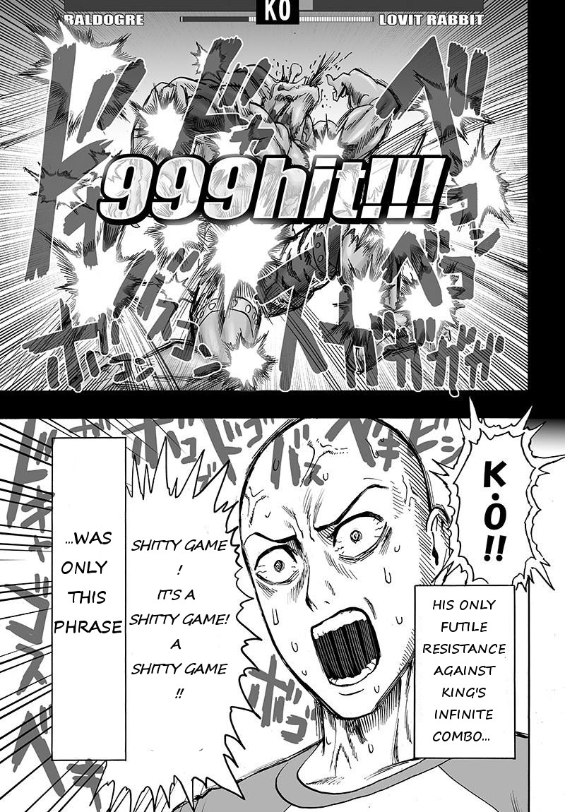 one punch man chapter 120 discussion forums myanimelist net
