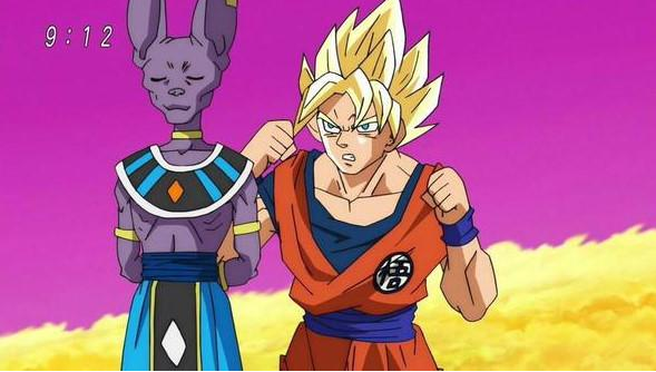 Dragon Ball Super Episode 5 Discussion 50 Forums