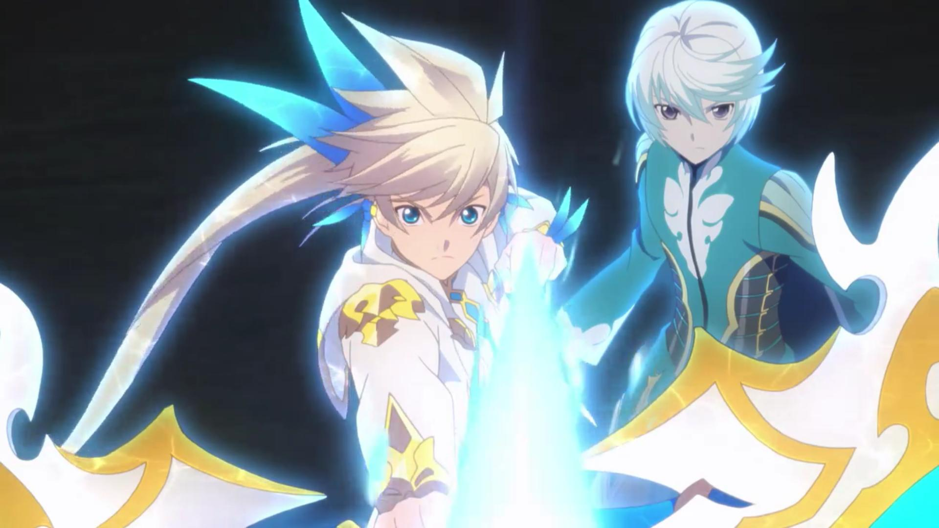 Tales Of Zestiria The X Episode 9 Discussion Forums