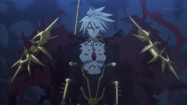 Of Black Karna Showing Up We Got Confronting Siegfried As Well I Also Like How The Episode Focused More On
