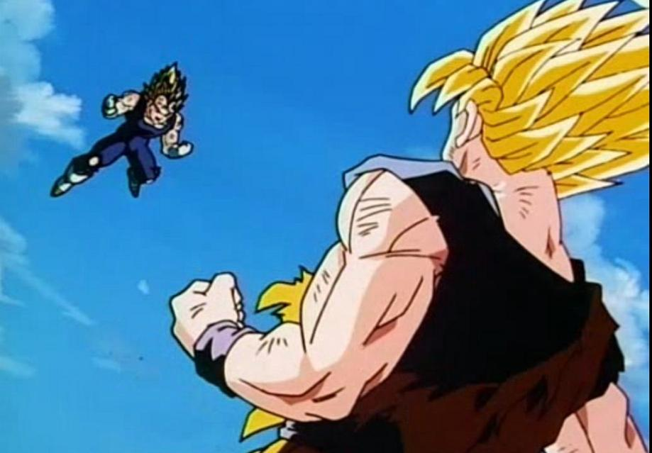 Dragon Ball Z U S Episode 216 Discussion Forums Myanimelist Net Maybe you can help us out? myanimelist net