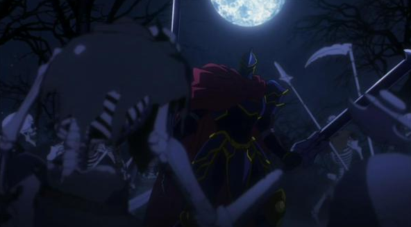 Overlord Episode 8 Discussion - Forums - MyAnimeList net