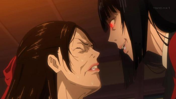 Loved The Mind Games This Episode As Well Jabami Bring In Craziness