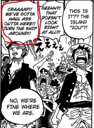 top 3 most annoying One piece characters aka  the 3 people
