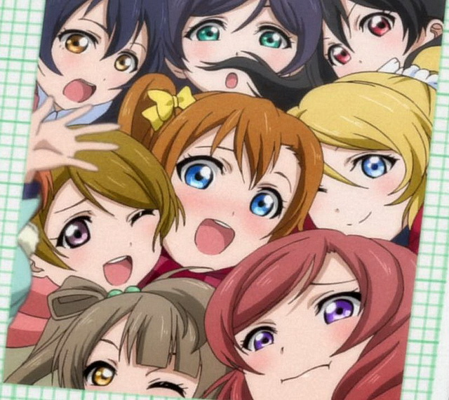 Love Live! School Idol Project 2nd Season Episode 11 Discussion (50