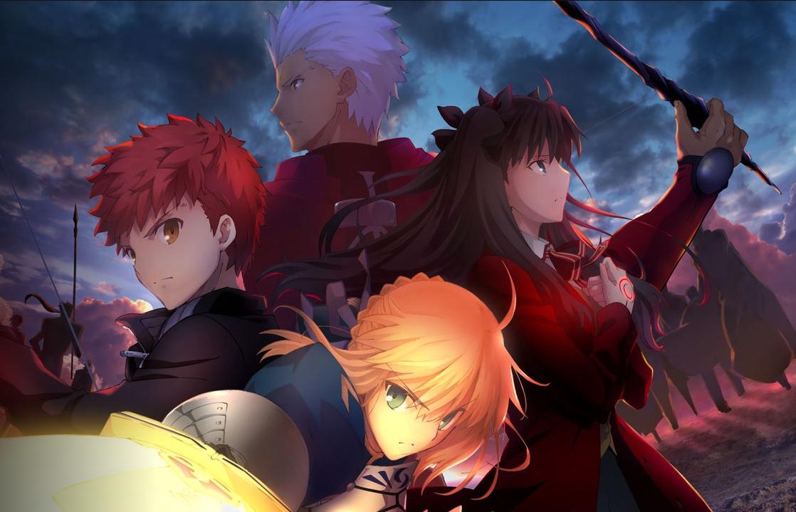 Fate stay night unlimited blade works has 2 seasons https myanimelist net anime 22297 fate stay night unlimited blade worksqfate