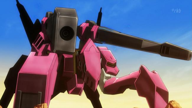 gundam iron blooded orphans season 1 review