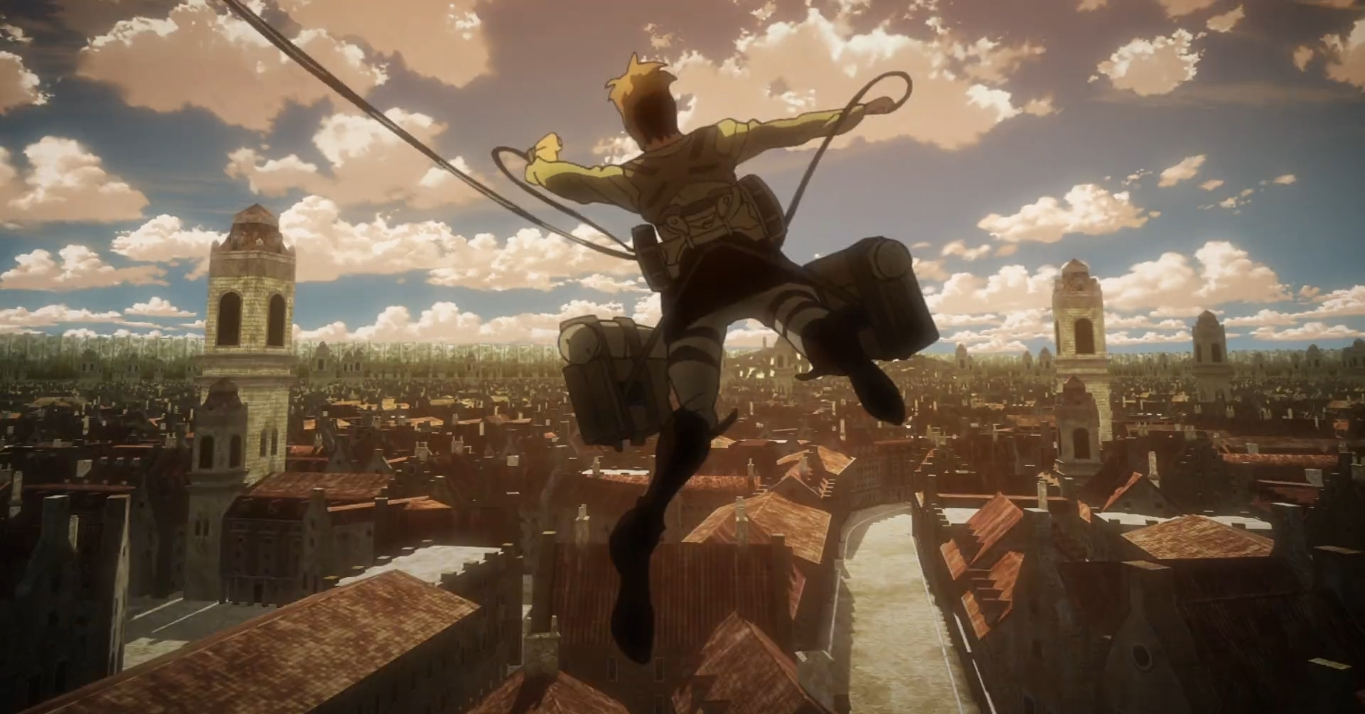 Attack On Titan Animation Question Forums Myanimelist Net