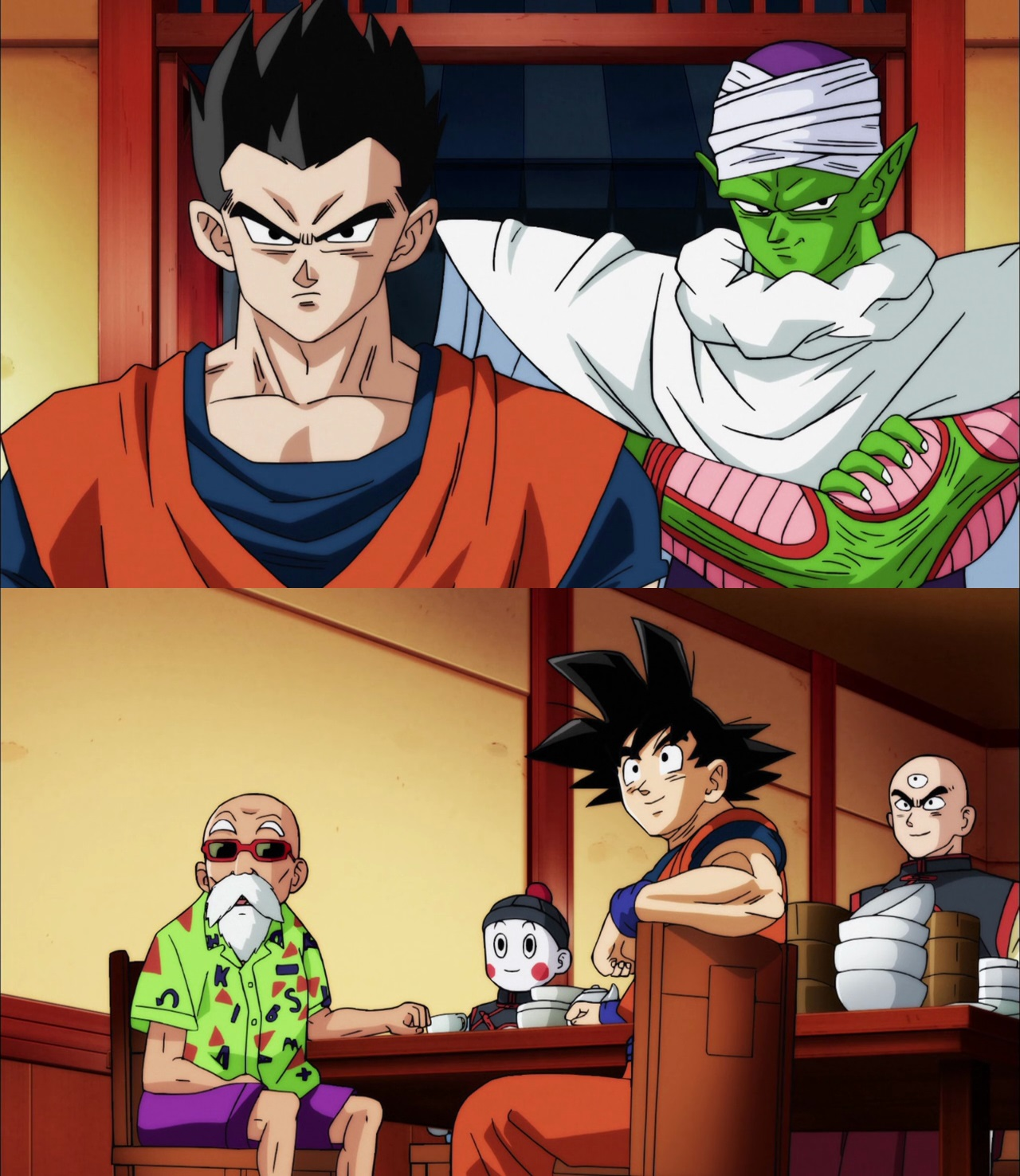 Dragon Ball Super Episode 90 Discussion 60 Forums