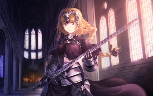 Saber's Worshipers (The Best Female Character In The Fate Stay Night Series!! ) - Forums ...