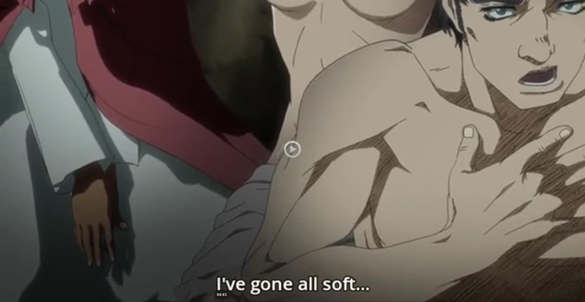 All Sex Anime berserk episode 5 discussion - forums - myanimelist