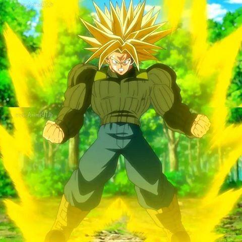 Dragon Ball Super Where Muscles Gone Forums Myanimelist Net